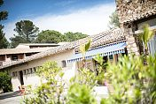 ROQUEBRUNE SUR ARGENS - Demi-Pension en Village Club