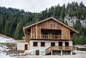 LOCATION - CHATEL - Chalet individuel 14 personnes