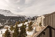 HEBERGEMENT + FORFAIT - FLAINE - La Forêt
