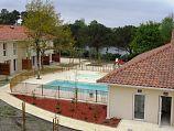 VACANCES AOUT - HOURTIN - Résidence Le Petit Pont