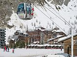 LOCATION - VAL D'ISERE - La Daille
