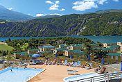 LE LAUZET - Les Berges du lac