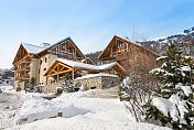 LOCATION - VALLOIRE - Chalets du Galibier
