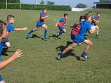 SEJOUR RUGBY IBANEZ 7 jours - Gironde - 6-17 ans
