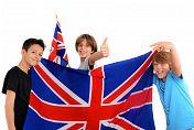 SEJOUR I SPEAK ENGLISH 8 jours - 7/15 ans - Normandie - Février