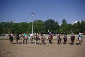 SEJOUR EQUITATION DECOUVERTE 7 jours - Poitiers - 8-17 ans