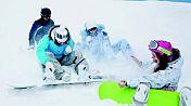 SEJOUR SKI & SNOW SENSATIONS 8 Jours - Savoie - 12-13 ans