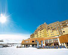 HOTEL-CLUB + FORFAIT - ALPE D'HUEZ - MMV Les Bergers