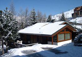 LOCATION - Les 2 Alpes - Chalets Les Jonquilles