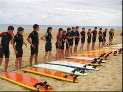 SEJOUR SURFCAMP 10 Jours - Aquitaine - 6-17 ans