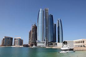 DECOUVERTE DES EMIRATS - VOL + PETITS DEJ - Dubaï et Abu-Dhabi