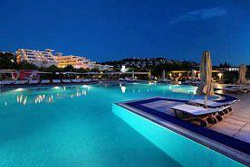 TURQUIE - VOL + HOTEL-CLUB ALL INCLUSIVE - Bodrum