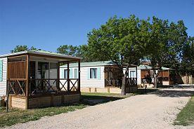 LA PALME - Camping de La Palme