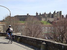 CANAL DU MIDI - Circuit itinérant en vélo 4 jours / 3 nuits