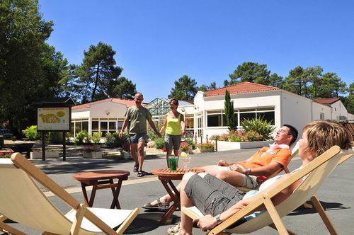 Sejour vendee pension complete for Vacances pension complete