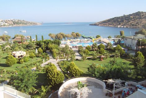 Vol Hotel All Inclusive Turquie