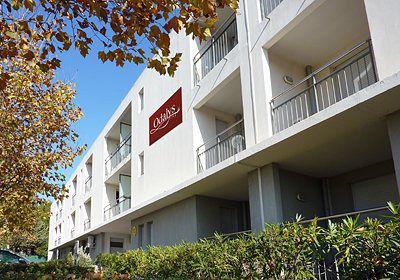 Week end aix en provence pour la saint valentin for Week end appart hotel
