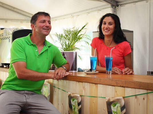LAC D'ANNECY / SAINT-JORIOZ - Pension Complète en Village Vacances