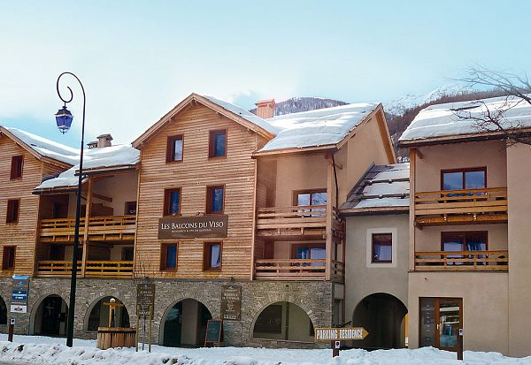 Great Value Skiing Holiday At Abries With Ski Pass Included