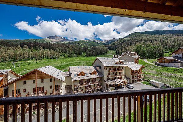 location residence les orres bois mean avec piscine et for residence vacances france avec piscine 11