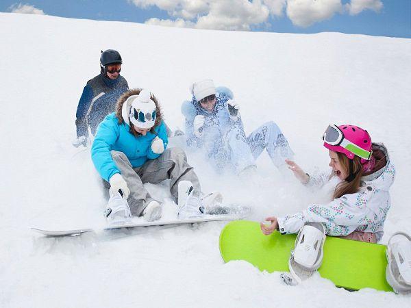 SEJOUR SKI, SURF AND SUN 8 Jours - Savoie - 12-17 ans - Pâques