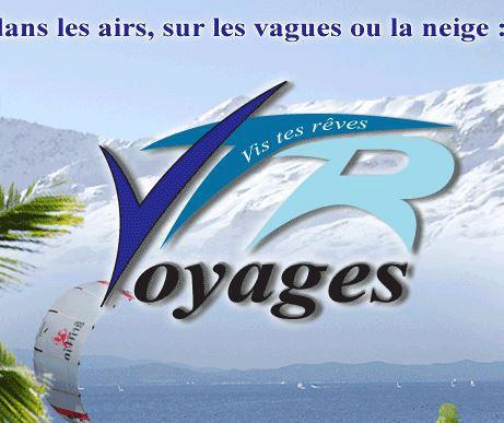 VTR Voyages